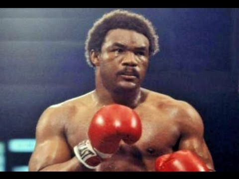 Top 10 George Foreman Best Knockouts (VIDEO HD)