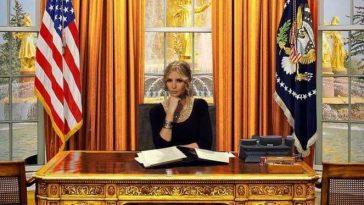 female President