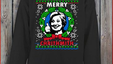 merry-chrithmith-hillary-clinton-christmas-funny-sweater-sweat