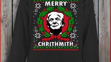 merry-chrithmith-donald-trump-christmas-sweater-sweat-shirt