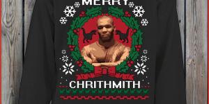 MERRY CHRITHMITH